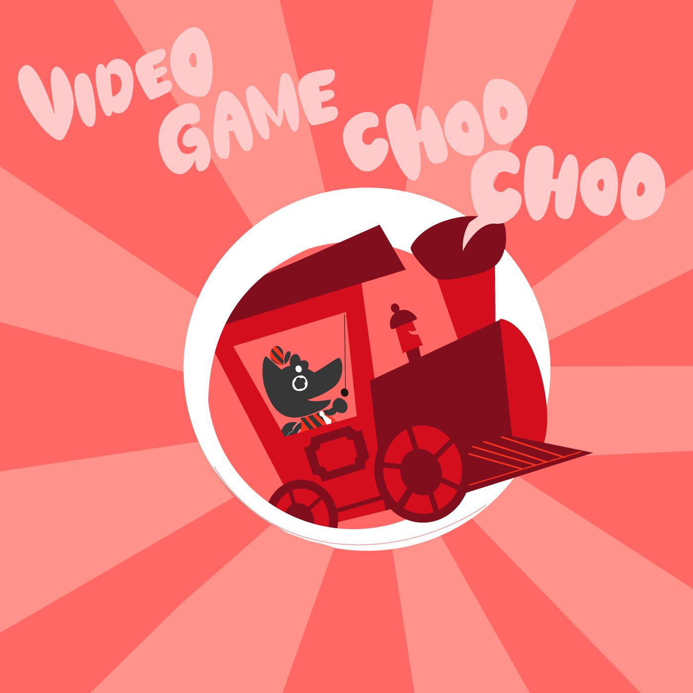 Video Game Choo Choo