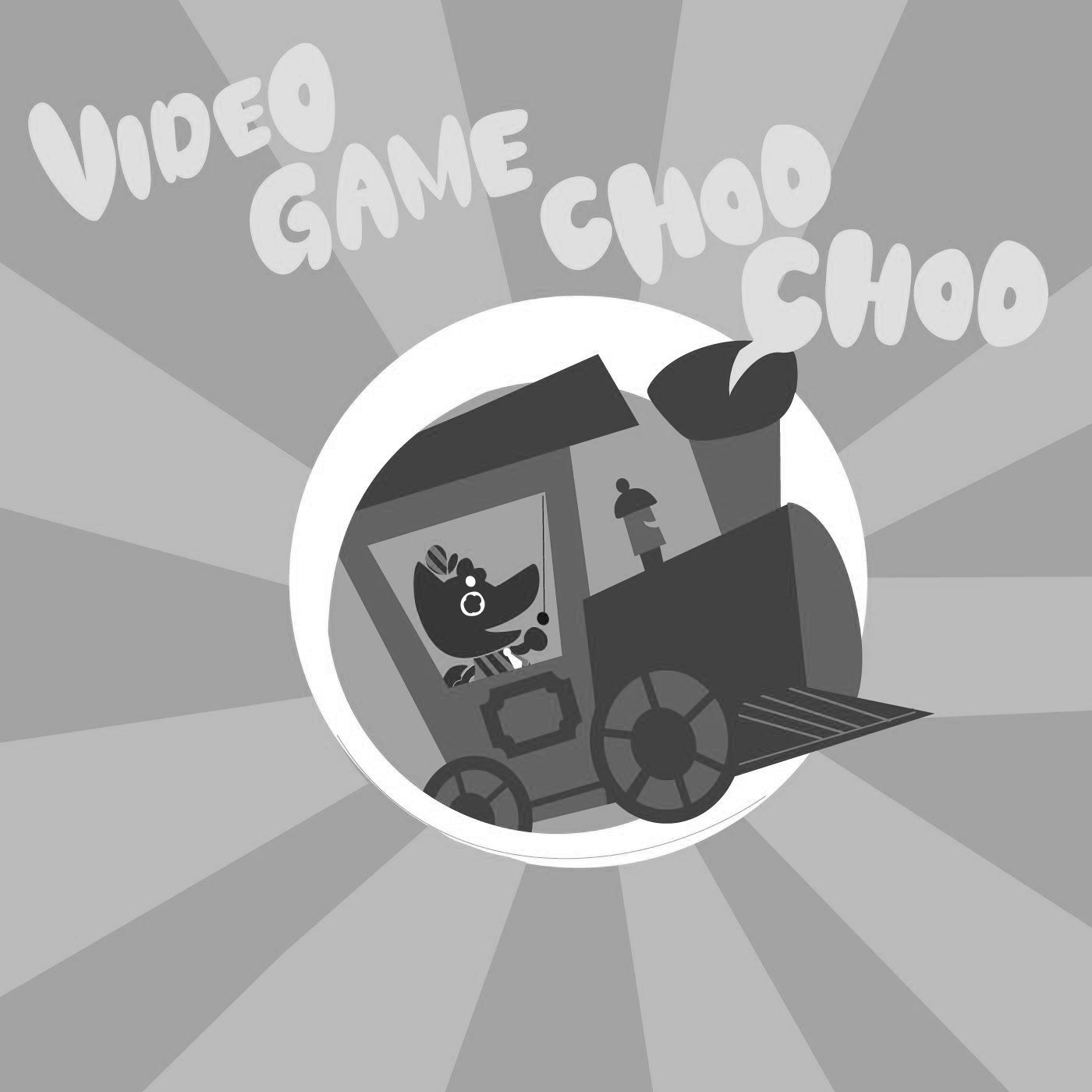 Video Game Choo Choo Classic